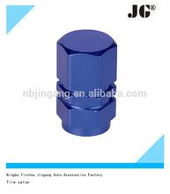 Tire valve cap