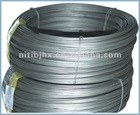 3.0mm Fe Cr Al annealed bright alloy heating wires