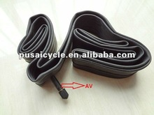 2012 High quality Good price rubber solid bicycle tube for sale