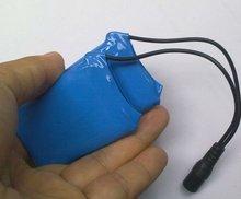 7.4 Volt 2000 mAh li-ion 3 heating Level Adjustable Battery