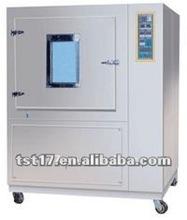 2012 hot selling Plastic & Rubber Xenon Lamp Test Chamber (TT-711)