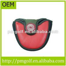 Neoprene Golf Putter Head Cover