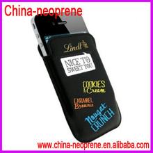 Neoprene Cell Phone Sleeve