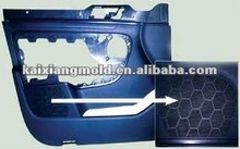 Injeção de plástico automotivo mão esquerda da porta traseira do molde do molde 11