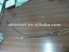 Hangcha forklift parts brake parking cable.:CPCD40HW19