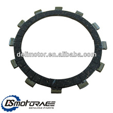 2012 new models motorcycle clutch for AX100