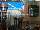 automatic film bagged milk/juice filling machine