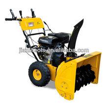 2013 New model 11.0HP snowthrower blower