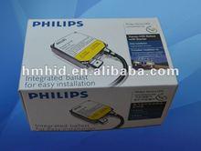 High Quality AC original PH H4 li lo hid xenon kit 12V 35W 6000K original hid xenon kit