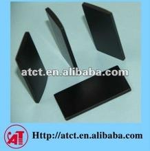 magnets motor/neodymium square magnets black/epoxy magnets