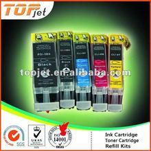 PGI5/CLI8 Compatible Printer Ink Cartridges for Canon PGI-5 BK CLI-8 BK/C/M/Y/PC/PM/G/R