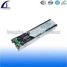 10Gb/s 1310nm Single-mode SFP+ Fiber Optical Transmitter and receiver