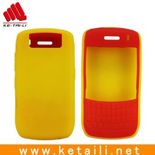 2012 hot selling cell phone case for blackberry 8520