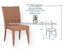 US Resin Wicker Patio Furniture/Beach Chair LG22-2202