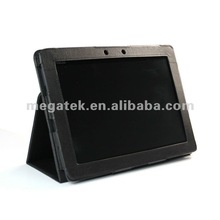 for Asus EEE PAD transformer TF300 leather case