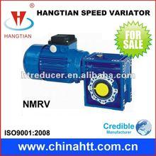NMRV gear reduction motor