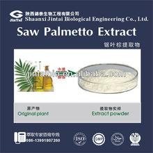 medicine ingredient saw palmetto powder 25%