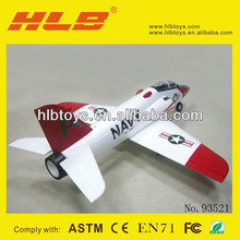 2012 Hot and new T45 EPO TW 750-1 Airplane RC Jet Language Option French