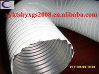8 Inch Semi-rigid flexible duct