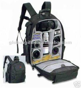 Photo camera case bag