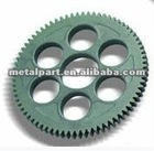 Automotive part spur gear