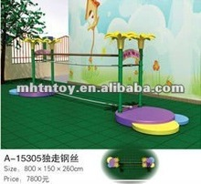 ATTRACTIVE !!! COLORFUL CLIMBING -CLIMBING NET KIDS CLIMBING (A-15305)