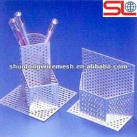 Various shape perforated metal mesh screen wall(Best Price)