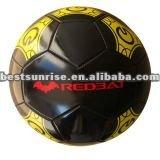 football soccer ball 2012