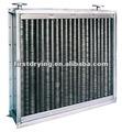 Sqr serie intercambiador de calor