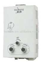 The most popular style in 2012 Model HB-F3 Instant gas water heater/gas geyser/gas boiler,low price with high quality