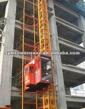 Construction hoist SC200