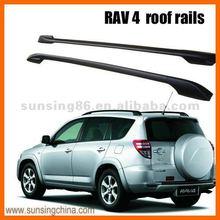 OEM Toyota Roof Rack