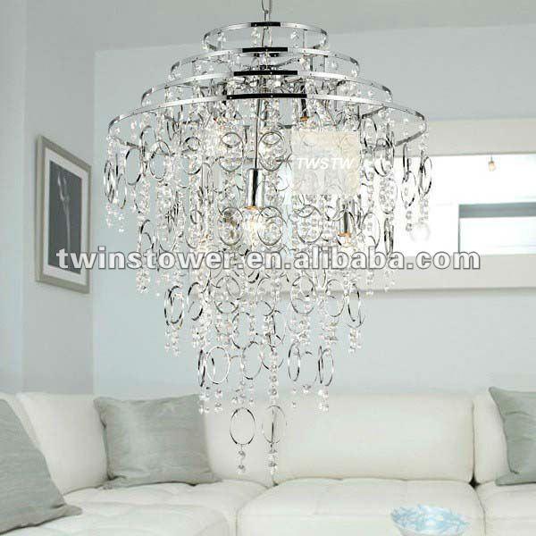 lampadario di cristallo : moderno lampadario di cristallo-Lampadari-Id prodotto:565278979 ...