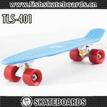 Custom 2012 Wholesale Mini Cruiser Skateboard With DIY Color
