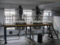 reactor de acero inoxidable
