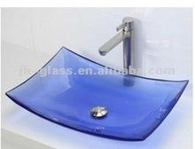 Acrylic Washing Basin