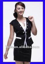 Good design waitress uniform