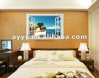 AY822 Window scenery decoration wall sticker