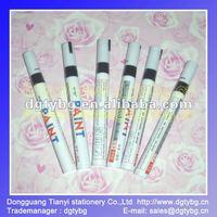 Paint pen clear car scratch repair pen furniture scratching pen