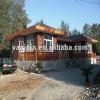 Modern prefab hosue/ modern prefab house price (manufacturer)