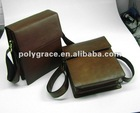 men's stylish top layer genuine leather shoulder bag