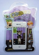 funny design, voice copy, Iphone Toy