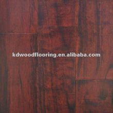 Smooth Click system Benzi Engineered wood flooring
