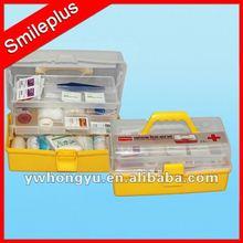 Multifunctional Big Box Medical First Aid Kit