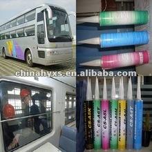 polyurethane sealant for bus window