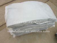 100% Isoprene recycled rubber for inner tubes