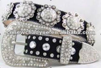 diamond girdle belts for women