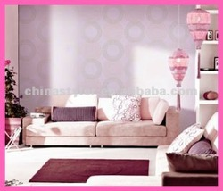 Design vinyl wallpaper