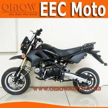 KSR Style EEC Sport Motorcycle