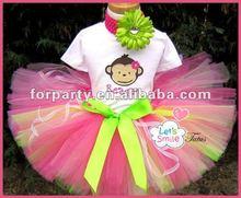 PTU-0131A Costume dress latest skirt design pictures